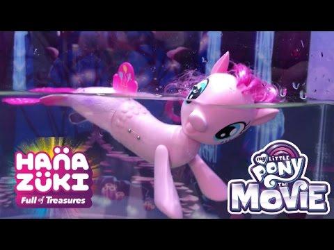 Novidades Hana Zuki My Little Pony Que Nada De Verdade