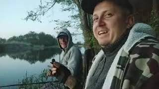 Рыболовные Приключения Рыбалка на Реке Стрим