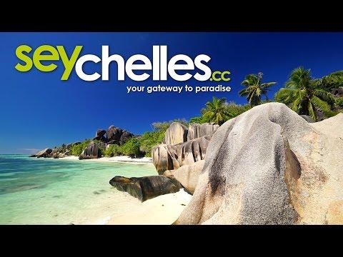 Seychelles - a short Videotrailer from seychelles.cc Episode #1