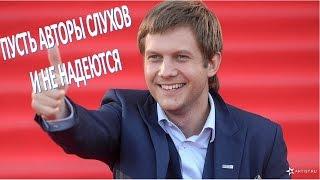 """Корчевников сделал заявление о шоу """"Прямой эфир""""   (27.04.2017)"""