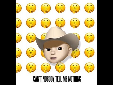 Old Town Road But It's Only Mason Ramsey For 10 Hours