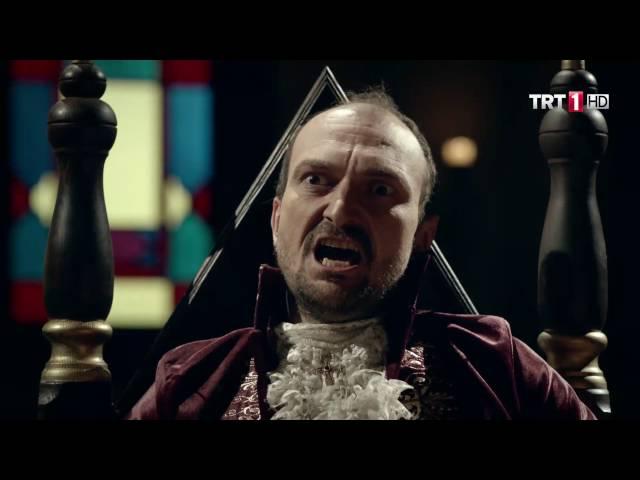 Bir Zamanlar Osmanlı 20.Bölüm