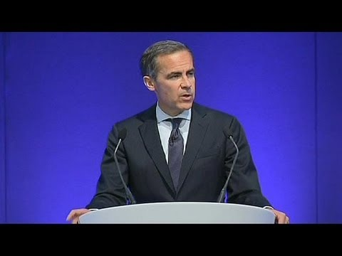 Carney says there could be more BoE stimulus, warns on jobs optimism - economy