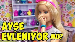 ❤️Barbie Ailesi❤️ 103.Bölüm - Türkçe Barbie Videoları İzle