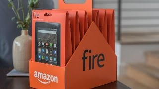 CNET Update - Amazon sells $50 Fire tablet in six-pack, adds 4K fuel to Fire TV