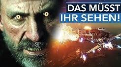 Neue Spiele, fantastische Remakes & große Addons - Trailer-Rotation