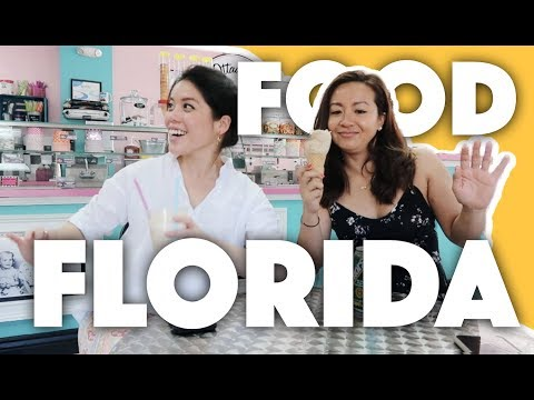 Where To EAT In FLORIDA 🌞 New Port Richey Edition