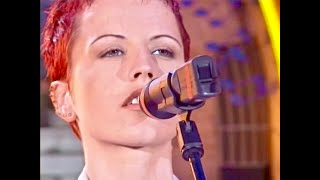 New! Zombie, Festivalbar HD 1995 (The Cranberries)