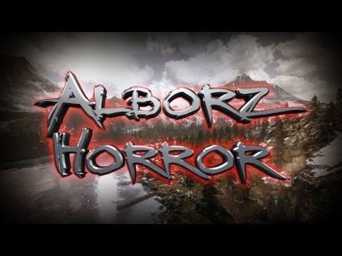 Alborz Horror! (BF3 Machinima)