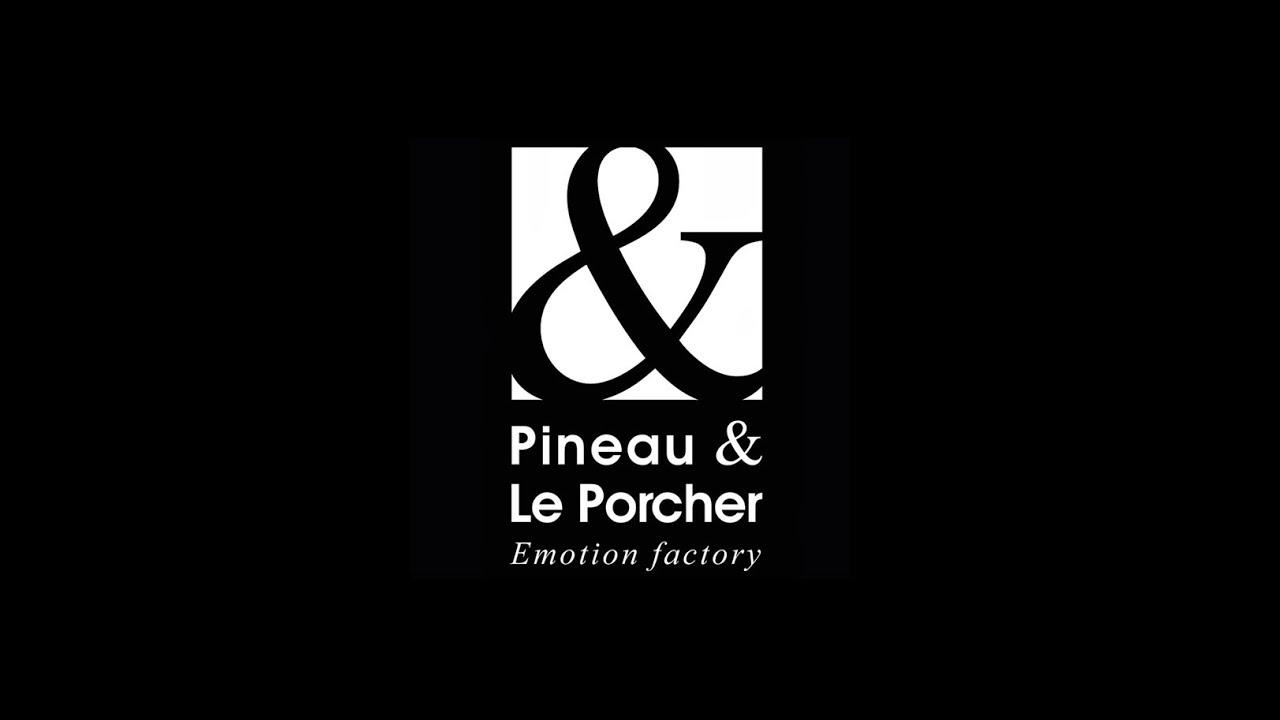 Le Industrial Design pineau le porcher industrial design agency