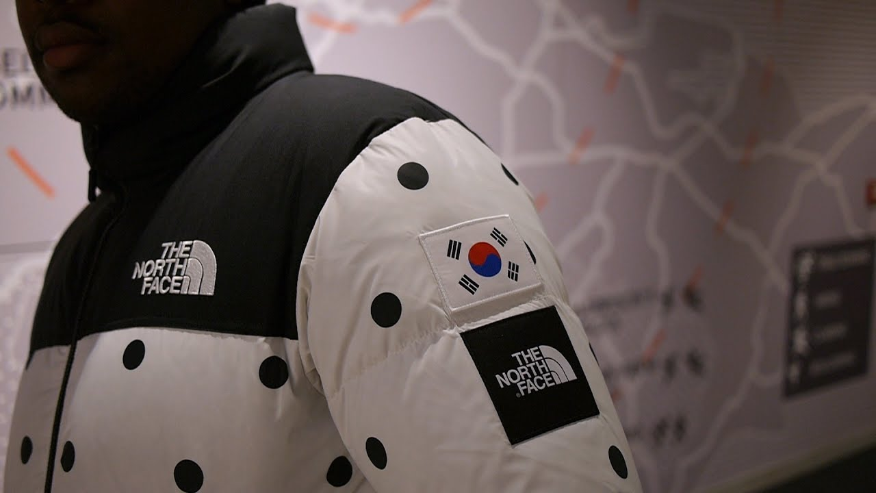 7493550933 The North Face IC Nuptse Jackets Quick Look (International Collection)