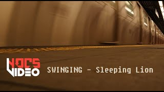 Swinging - Sleeping Lion | Music for youtube