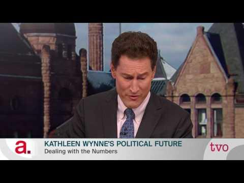 Kathleen Wynne's Political Future