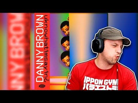 danny-brown---uknowhatimsayin¿-full-album-reaction-/-review