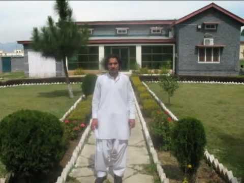Hazara University Mansehra Lagendari Batch Of Management Sciences 2010.flv