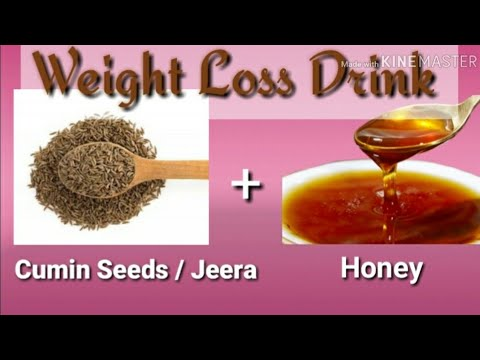 weight-loss-morning-drink- -amazing-health-benefits-of-cumin-water-with-honey