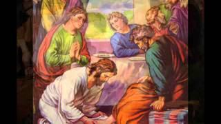 Theo Gương Giêsu - Viễn Xứ