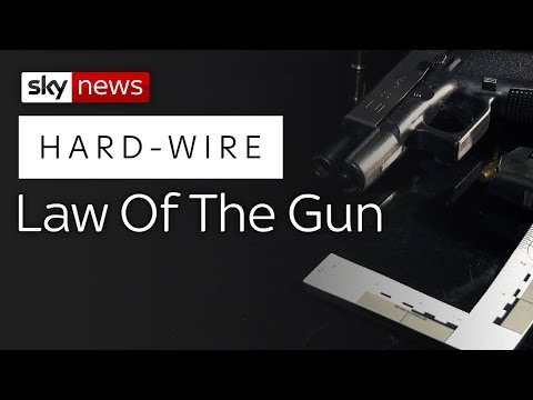 Hard-Wire: Law Of The Gun | Documentary
