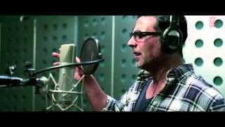 Akshay Kumar Singing Mujh Mein Tu Full Song | Special 26