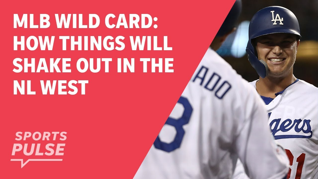 MLB wild card: How things will shake out in the NL West