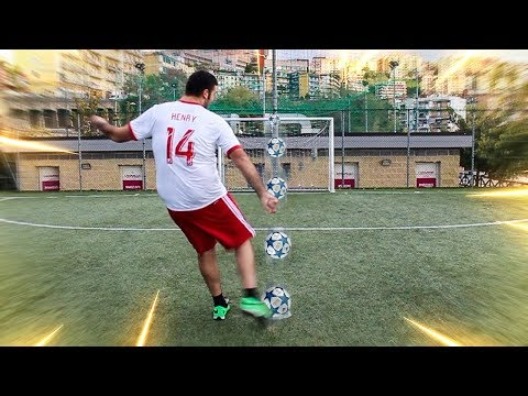 POWER CROSSBAR CHALLENGE CON TONYTUBO,FIUSGAMER,OHM &  ENRYLAZZA