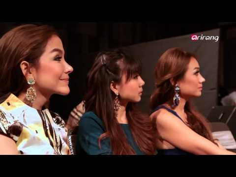 The Road To Seoul - Ep02C03 D-day Of The Face Of Thailand Contest