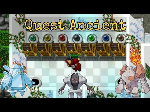Quest Ancient -