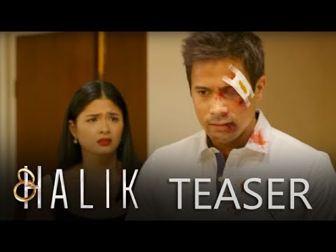 Halik October 26, 2018 Teaser