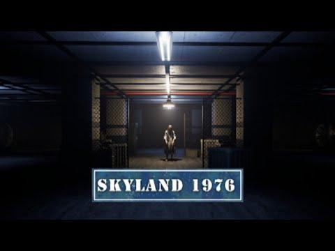 WE MADE IT OUTSIDE! Skyland 1976 (Part 3)
