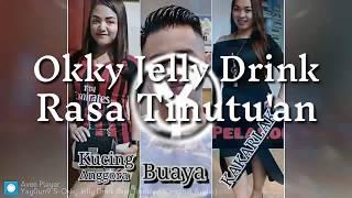 Gambar cover Yay0un9 S-Okky Jelly Drink Rasa Tinutu'an