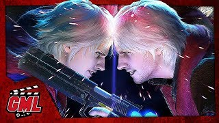 DEVIL MAY CRY 4 - FILM JEU COMPLET st FR streaming