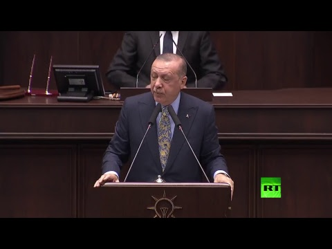 كلمة أردوغان بشأن قضية مقتل خاشقجي  - نشر قبل 3 ساعة