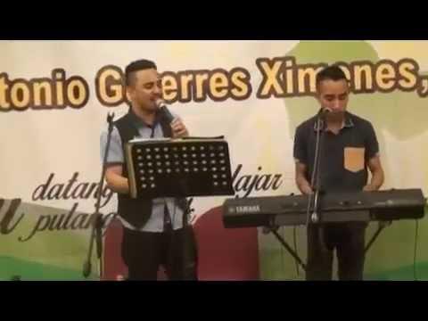 Zio graduation party in hotel jogja plaza part I ( timor-leste ) 2016