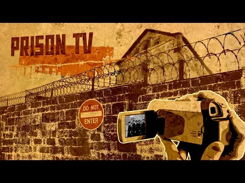 Prison TV (Trailer) A news and entertainment channel created by inmates for inmates