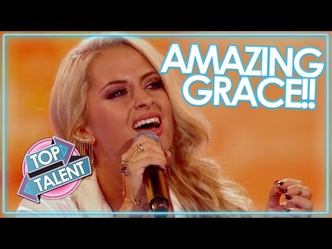 BEST AMAZING GRACE Auditions & Performances On X Factor, Got Talent & Idol