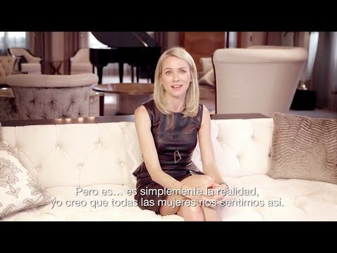 Naomi Watts is the New Face of L'Oréal Paris - Telva Magazine Interview de YouTube · Duración:  2 minutos 5 segundos