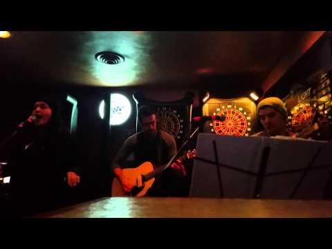 Jewel Ullrich & The Battletoads -  Uptown Funk