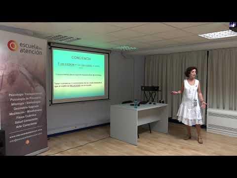 Conferencia Curso Física Cuántica Por La Dra.Maria Victoria Fonseca En Philippus Thuban.