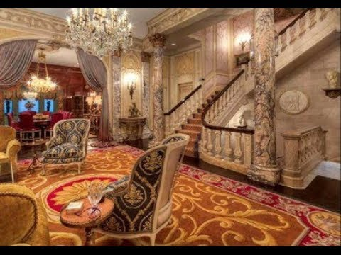 Top most richest Nigeria billionaire finest mansion (worth, inside and outside)