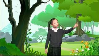 Publication Date: 2019-03-22 | Video Title: 培僑小學 初小組 《狐假虎威》