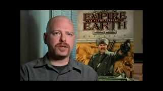 Redrawing the Borders - Empire Earth® II: The Art of Supremacy