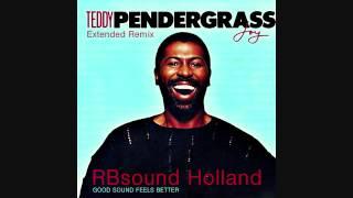 Teddy Pendergrass - Joy (extended remix) HQsound