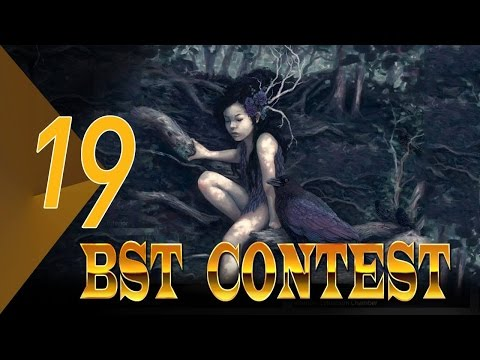 Brush Sauce Theater Art Contest Ep. 19 - Master Of Ceremonies