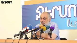 Ռուբեն Սաֆրաստյան