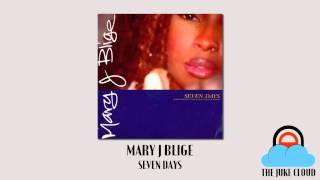 Mary J Blige - Seven Days HD