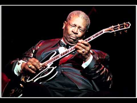 B. B. King Sampled Hip Hop Beat [The Thrill Is Gone]