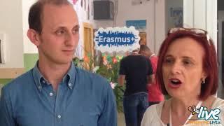 Progetto Erasmus+ KA2 tra Minervino e La Reunion