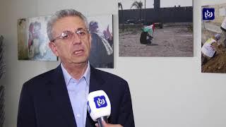 تواصل جلسات الحوار الوطني بين حركتي فتح وحماس لإنجاز المصالحة - (11-10-2017)