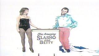 Suzi Quatro - The Amaging Slasho And Betty Knives (3 Takes)