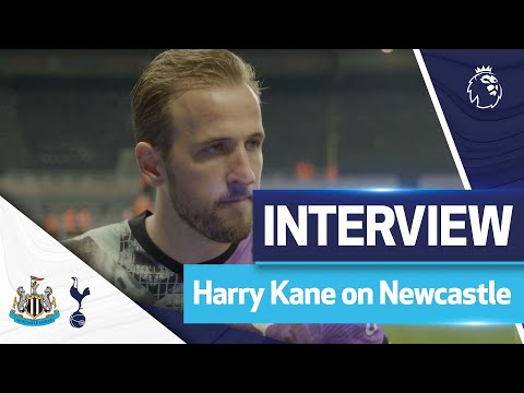 """""""I want to score in every game I play!"""" 
